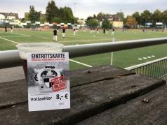 VfB Hilden vs. SSVg Velbert, 15.08.2018